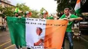 Sympathisch: Irische Fans | Lustiges | Was is hier eigentlich los? | wihel.de