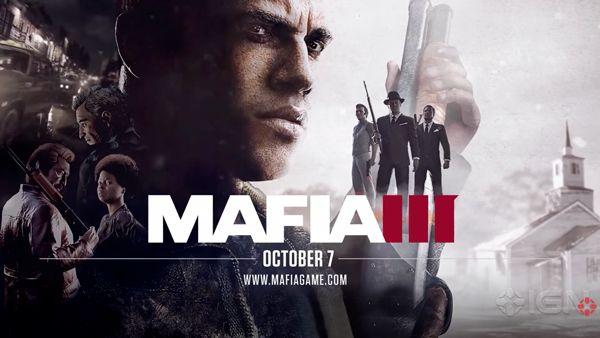 Trailer: Mafia 3 | Games | Was is hier eigentlich los?