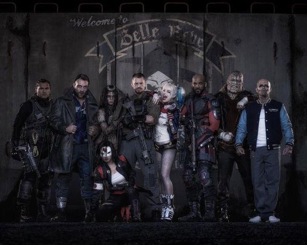 Finaler Trailer: Suicide Squad | Kino/TV | Was is hier eigentlich los?