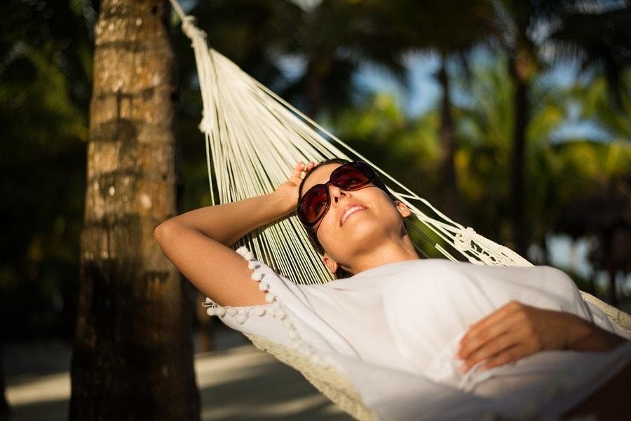 Gedanken-Tüdelüt (19): Die Sache mit dem Urlaub | Kolumne | Was is hier eigentlich los?