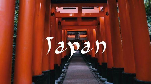 Japan in 90 Sekunden | Travel | Was is hier eigentlich los? | wihel.de