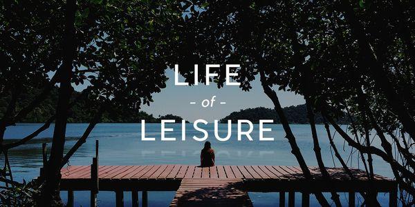 Life of Leisure - Thailand mit einem iPhone 6 gefilmt | Travel | Was is hier eigentlich los?
