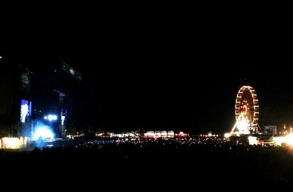 Das erste Mal Hurricane | Festivals & Konzerte | Was is hier eigentlich los?