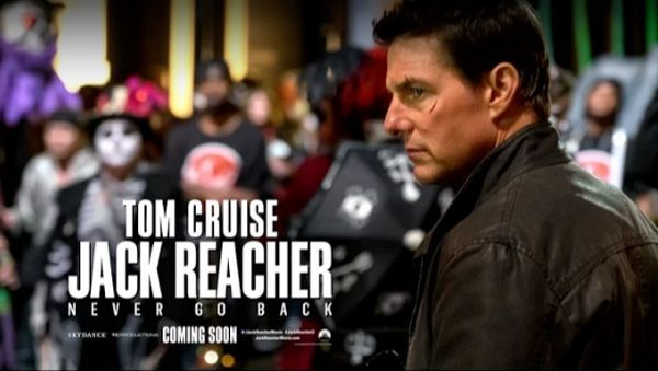 Trailer: Jack Reacher - Kein Weg zurück | Kino/TV | Was is hier eigentlich los?
