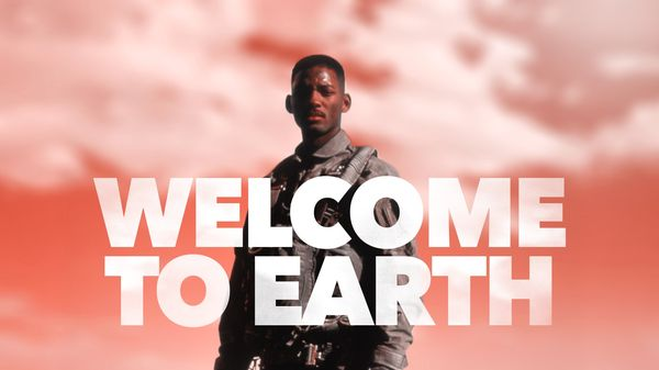 Welcome to Earth – Ein Independence Day-Remix | Musik | Was is hier eigentlich los?