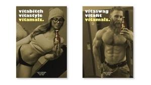 Wenn Agenturen mal ein bisschen Zeit haben: Freies Konzept für Vitamalz | Werbung | Was is hier eigentlich los? | wihel.de