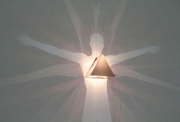 Wunderbare Schattenkunst von Fabrizio Corneli | Design/Kunst | Was is hier eigentlich los? | wihel.de