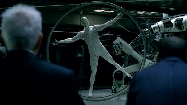2. Trailer: Westworld | Kino/TV | Was is hier eigentlich los?