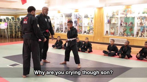 Beim Karate fürs Leben gelernt | Kino/TV | Was is hier eigentlich los?