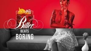 Bitter beats Boring - Ruhig mal etwas Neues wagen | Awesome | Was is hier eigentlich los? | wihel.de
