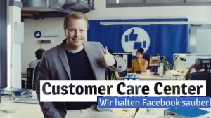 Das Facebook-Anti-Hate-Speech-Center in Berlin | Lustiges | Was is hier eigentlich los? | wihel.de