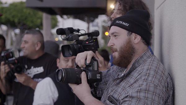 Das Leben als Paparazzi | Menschen | Was is hier eigentlich los?