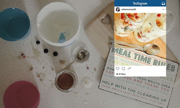 Die Wahrheit hinter den perfekten Food-Blogger-Fotos | Fotografie | Was is hier eigentlich los?