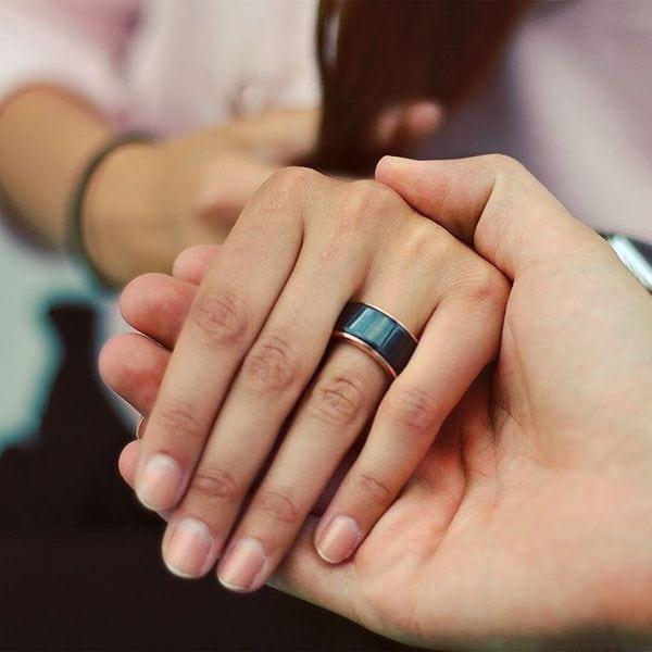 HB Ring - Spür den Herzschlag deines Partners | Gadgets | Was is hier eigentlich los?