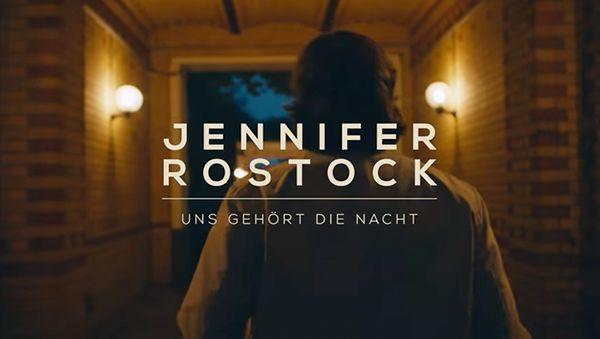 Jennifer Rostock - Uns gehört die Nacht | Musik | Was is hier eigentlich los?