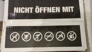 Seit wann darf man Pakete nicht mehr mit Pinguinen öffnen? | Lustiges | Was is hier eigentlich los? | wihel.de