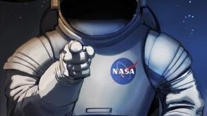 So wirbt die NASA für Stellen, die es gar nicht gibt | Design/Kunst | Was is hier eigentlich los? | wihel.de
