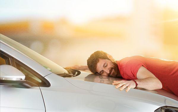 Streicheleinheiten für dein Auto: Der Shell V-Power SmartDeal | sponsored Posts | Was is hier eigentlich los?