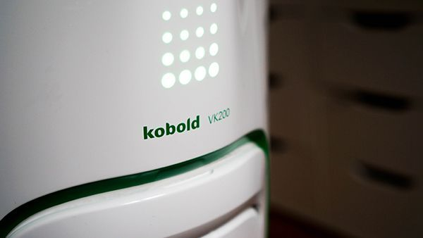 Test & Recap: Mit Vorwerk in Berlin und der neue Kobold VK200 | Gadgets | Was is hier eigentlich los?