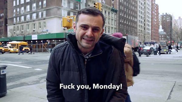 Warum der Montag eigentlich gar nicht so schlecht ist | Was gelernt | Was is hier eigentlich los?