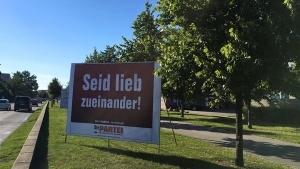 Warum Die Partei die bessere Partei ist | Lustiges | Was is hier eigentlich los? | wihel.de