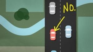 Warum ihr verdammt noch mal links nicht langsam fahren sollt | Was gelernt | Was is hier eigentlich los? | wihel.de
