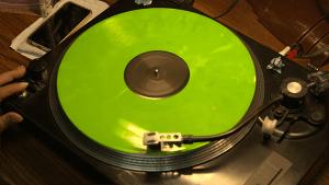 Wie Schallplatten hergestellt werden | Handwerk | Was is hier eigentlich los? | wihel.de