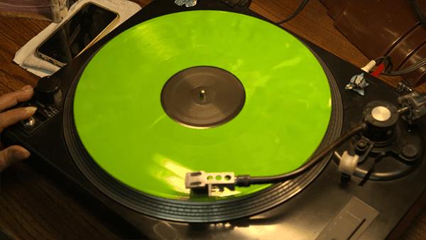 Wie Schallplatten hergestellt werden | Handwerk | Was is hier eigentlich los?