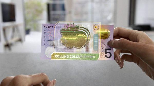 Australisches Bargeld ist der neue, heiße Scheiß | Gadgets | Was is hier eigentlich los?