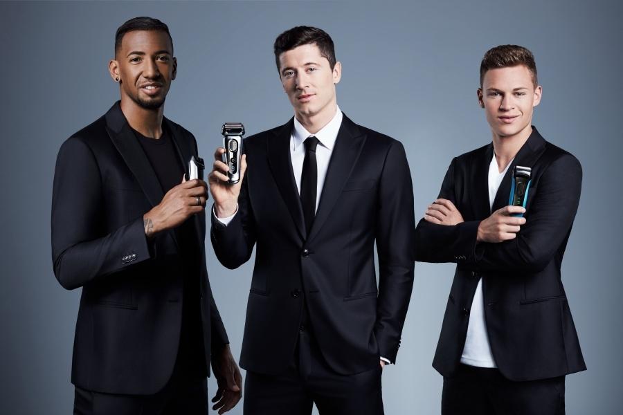 Braun präsentiert die exklusive FC Bayern München-Edition | sponsored Posts | Was is hier eigentlich los?