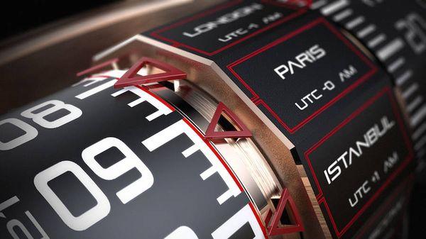 Die Concept Watch von Germain Baillot | Gadgets | Was is hier eigentlich los?