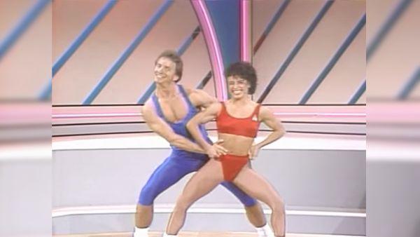 Die National Aerobic Championship von 1988 | Lustiges | Was is hier eigentlich los?