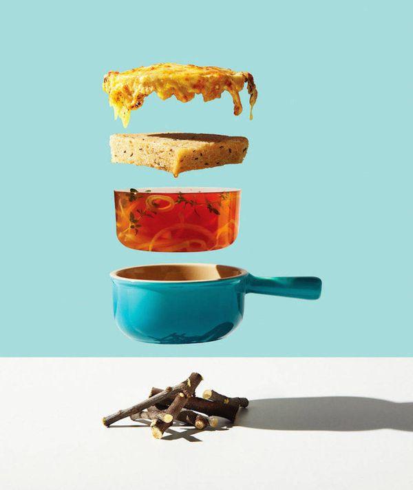 Food-Fotografie von Michael Crichton und Leigh MacMillan | Fotografie | Was is hier eigentlich los?