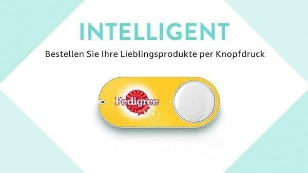 Gedanken-Tüdelüt (26): Warum der Amazon-Dash-Button dann doch ziemlicher Quatsch ist | Kolumne | Was is hier eigentlich los?