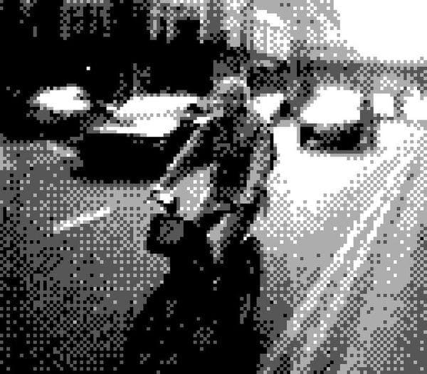 Gegen den Trend: Fotos mit der Gameboy-Kamera gemacht von Jean-Jacques Calbayrac | Fotografie | Was is hier eigentlich los?