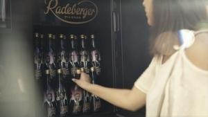 Gewinnspiel: Sing den Swing mit Radeberger | sponsored Posts | Was is hier eigentlich los? | wihel.de
