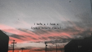 Gnash feat. Olivia O'Brien - I Hate U, I Love U (Robin Schulz Remix) | Musik | Was is hier eigentlich los? | wihel.de