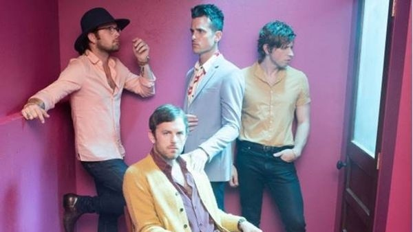 Kings of Leon - Waste A Moment | Musik | Was is hier eigentlich los?