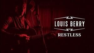 Louis Berry - Restless | Musik | Was is hier eigentlich los? | wihel.de