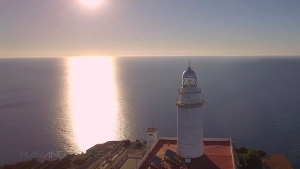 Mallorca von oben: Majestic Mallorca Drone Footage (4K) | Travel | Was is hier eigentlich los? | wihel.de