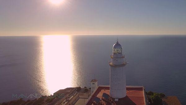 Mallorca von oben: Majestic Mallorca Drone Footage (4K) | Travel | Was is hier eigentlich los?