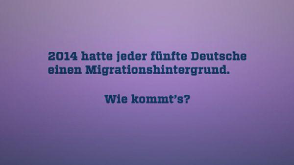 Nachhilfe in der deutschen Geschichte | Zeitgeschichte | Was is hier eigentlich los?
