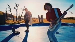 Salamanda - Daddy Punk | Musik | Was is hier eigentlich los? | wihel.de