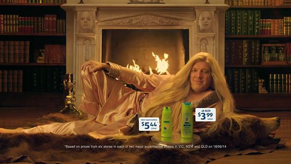 Überraschend kreative ALDI-Werbung | Werbung | Was is hier eigentlich los?
