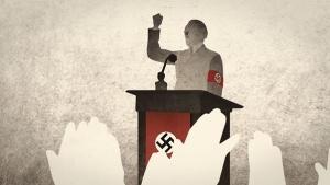 Wie kam Hitler an die Macht? Ein Erklärbärvideo | Zeitgeschichte | Was is hier eigentlich los? | wihel.de