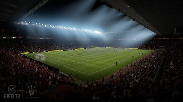 Angespielt (01): FIFA 17 | Kolumne | Was is hier eigentlich los?