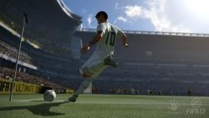 Angespielt (01): FIFA 17 | Kolumne | Was is hier eigentlich los? | wihel.de