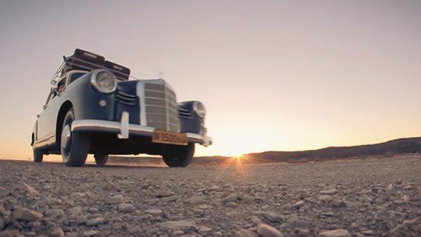 EES - On The Road Again | Musik | Was is hier eigentlich los?
