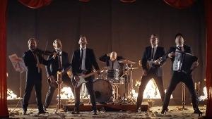 Fiddler's Green - Down | Musik | Was is hier eigentlich los? | wihel.de