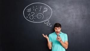 Gedanken-Tüdelüt (30): Warum das mit mir und Android einfach nichts mehr wird | Kolumne | Was is hier eigentlich los? | wihel.de